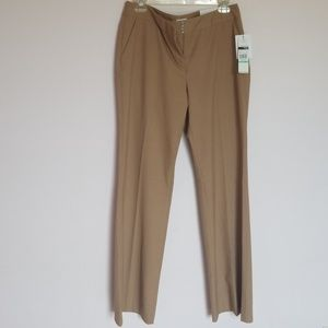 New Laundry by Shelli Segal Hailee flare fit pants